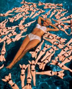 Jayne Mansfield's Swimming Pool