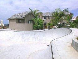 Tony Hawk's Swimming Pool